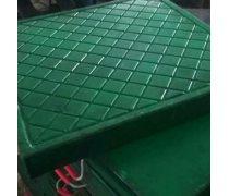 高分子聚乙烯路基板,临时工程垫路铺板,防滑耐磨