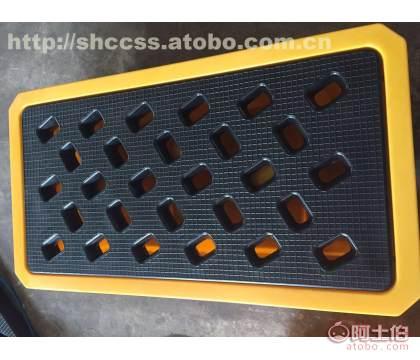 上海防漏栈板|防漏托盘|1桶|2桶|4桶|环保防漏|防污染|CC404