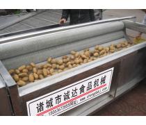 土豆清洗机价格厂家,马铃薯清洗机