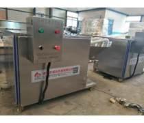 诚达鱼豆腐生产机器