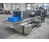 塑料筐清洗机制造厂家