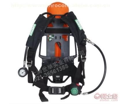 梅思安AG2100 3C认证消防空气呼吸器