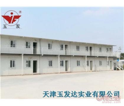 打包箱式房建筑配件整套生产线