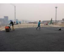 陕西渭南沥青冷补料快速处理道路坑槽通车安全