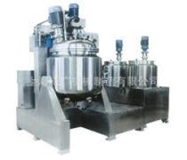 广东反应搅拌罐&厂家直销高剪切反应罐&化工反应罐&不锈钢反应罐