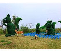成都绿雕批发厂家 各种各样的绿雕批发定制价格优惠