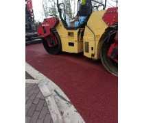 济宁彩色沥青工程