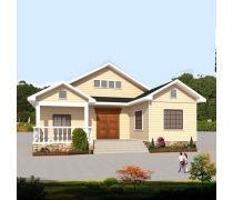 轻钢别墅优势-佛山钢结构房屋设计价格-物美价廉