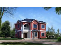 深圳轻钢别墅-钢结构房屋设计厂家-全国市场供应
