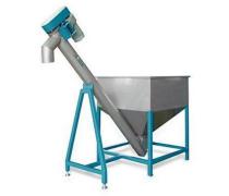 不锈钢管式上料机热销 各种粉剂用不锈钢管上料机知名