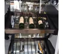 东莞不锈钢酒柜加工多少钱