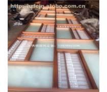 珠海会议室不锈钢屏风隔断