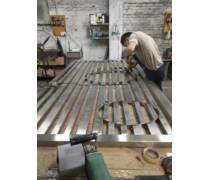 不锈钢方管-不锈钢屏风生产制造
