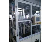 深圳dateer锂电池自动包mylar机