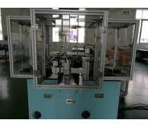 深圳dateer玻璃盖板全自动撕膜机