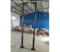 6米工厂监控杆长春供货商