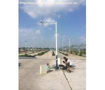 5米道路监控杆吉林供货商