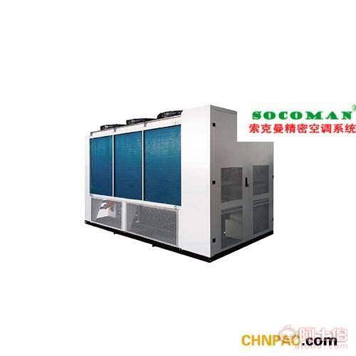 索克曼小型精密机房空调 详情图3