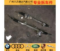 丰田阿尔法方向机(转向机)原厂汽配拆车件