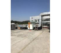 喷漆房废气处理设备%深圳喷漆房废气处理设备厂家