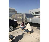 喷漆房废气处理设备%佛山喷漆房废气处理设备厂家