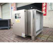 制药废气处理设备