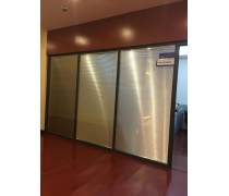 三明隔断门系统