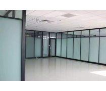 福州单玻玻璃隔断