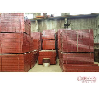 佛山钢模板厂家异形钢模板定做【质优】