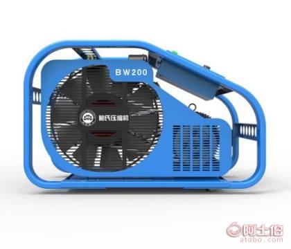鲍氏压缩机打造一站式的潜水高压压缩机服务产品及理念