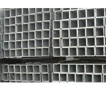 方管系列:方矩管,聊城大口径方管厂家产品