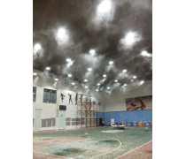 陕西塑料厂干雾加湿