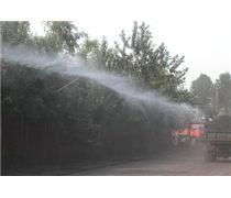 石家庄造纸厂加湿除尘