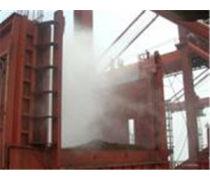 海南皮革厂喷雾加湿