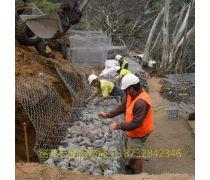 防汛铅丝网笼A南京生态防汛铅丝网笼厂家