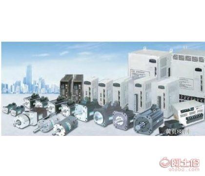 LS/产电青岛楼山五金机电城低价LS中空轴APM-HB03HBH-GY