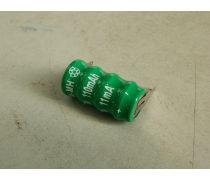 中性供��扣式��涑潆��池110H4.8V�M合�~扣�池玩具用�池110H4.8VA110H 4.8V A