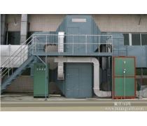 催化燃烧废气处理设备,活性炭环保柜在线吸附,厂家直销