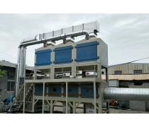 催化燃烧废气处理设备,光氧活性炭环保柜,厂家直销