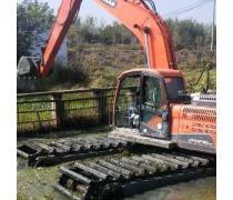 辽宁水挖机改装