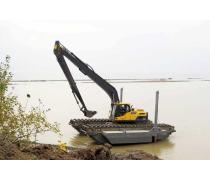 安徽水陆挖机出售
