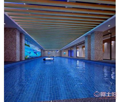 珠海专业儿童游泳培训的游泳馆 珠海市儿童游泳馆在哪里 珠海比较好的儿童游泳馆是哪家