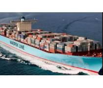 国际物流快递专线海运空运双清到门货代拼箱服务