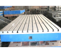 鸿德牌铸铁装配平台、铸铁焊接平台、铸铁拼装平台