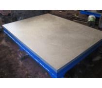 鸿德牌铸铁划线平台、铸铁刮妍平台、铸铁火工平台、铸铁平板平台
