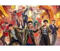 北京创世纪盛世文化传媒万博体育app手机登陆《唐人街探案3》由陈思诚执导