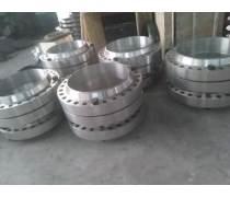 碳钢对焊法兰沧州恩钢