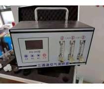 徐州锦程厂家DQ300三通道大气采样器