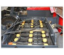 7VBS700电动叉车电池