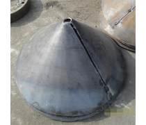 碳钢锥形封头生产厂家-北方封头-碳钢锥形封头